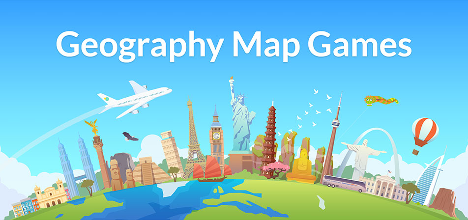 Play Geography